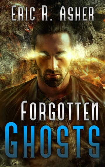 Forgotten Ghosts (Book 8)